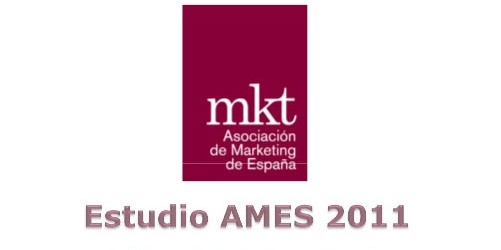 Estudio Ames. Radiografía del Marketing en España